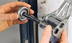 Garage Door Tracks Repair Hamilton